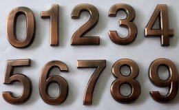 e-olymp 2. Цифры